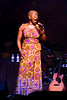 Angélique Kidjo - Edmonds, WA (2/25/10) :