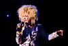 "Cyndi Lauper - Reno (8/28/10) : Cyndi rocked our socks off in Reno last weekend!  Because of our distance from the stage and the often subdued lighting, some of the photos were pretty noisy with JPG artifacts so I had to clean them up a little...that's why some look a little ""soft.""  I basically just wanted to get some decent shots, discreetly (unlike the jerks who were sticking their flashing cameras in her face--she gave them a scolding and they stopped)."