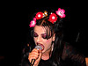Nina Hagen - Live @ Commodore Ballroom, Vancouver BC - January 15 2005 : Photos by Barry Lancaster.