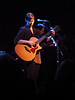 Suzanne Vega - Seattle (11/10/07) :