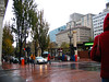 Portland - 11/4/05 : 11/05 - Headed down to Portland with Critter and Troy (visiting from AZ).  The weather was shitty but we still had fun!