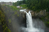 Snoqualmie Falls - 5/30/05 : 5/05 - Christopher and I took his friends Scott & Jared (visiting from SF) to the falls for some hiking and brushin' with nature.