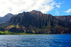 Day 8 : Boat trip to Niihau and Lehua Rock.